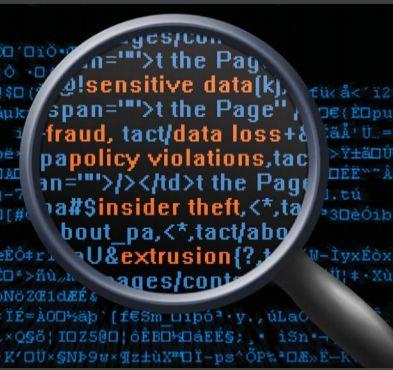 Data security analysis