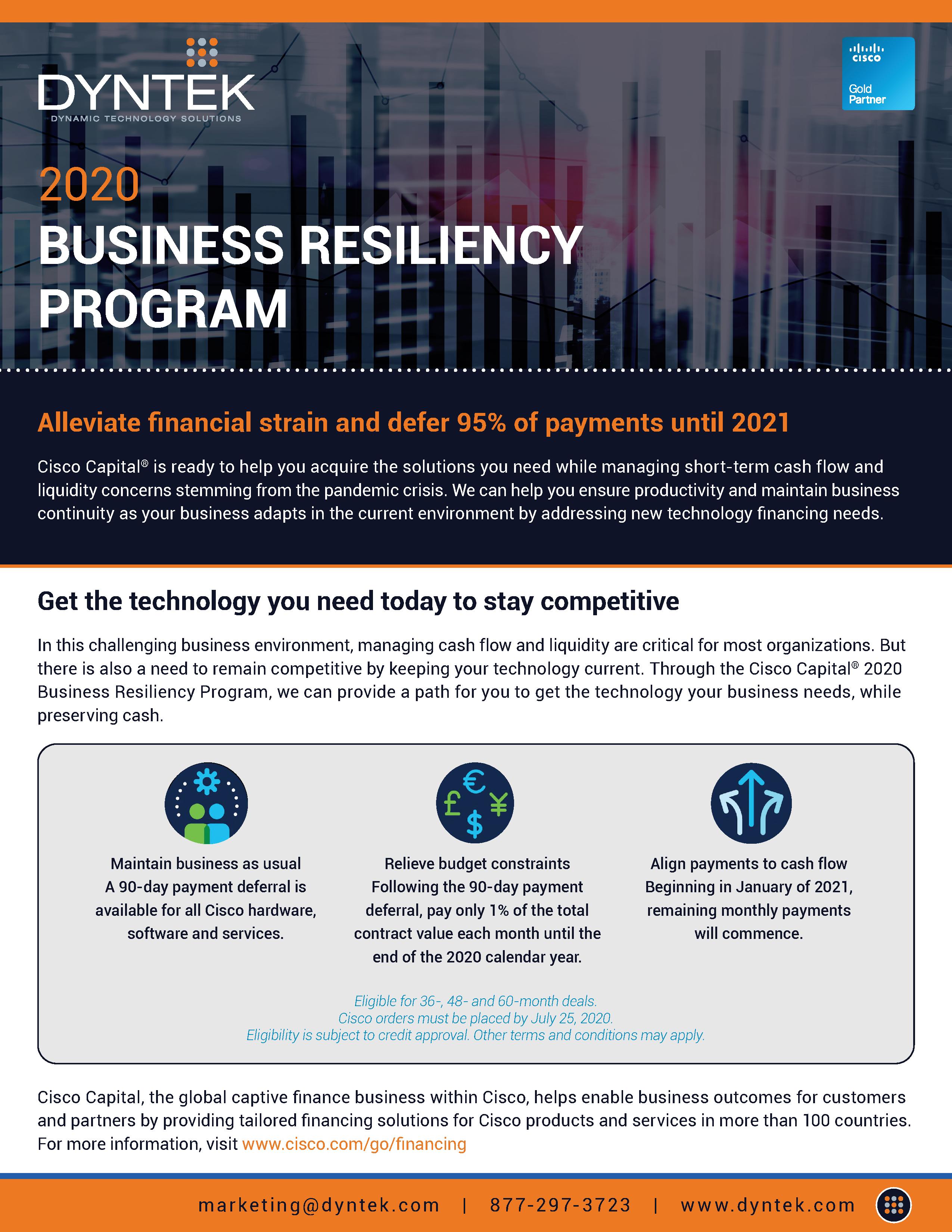 2020 Business Resiliency Program_DynTek_final_Page_1