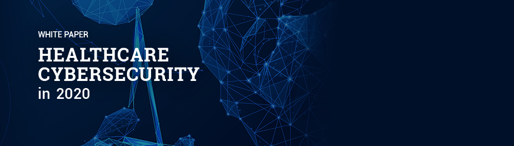 2020 Healthcare Cybersecurity LP Header