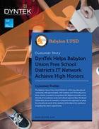 Babylon Union Free School District Case Study-DynTek Final_Page_1