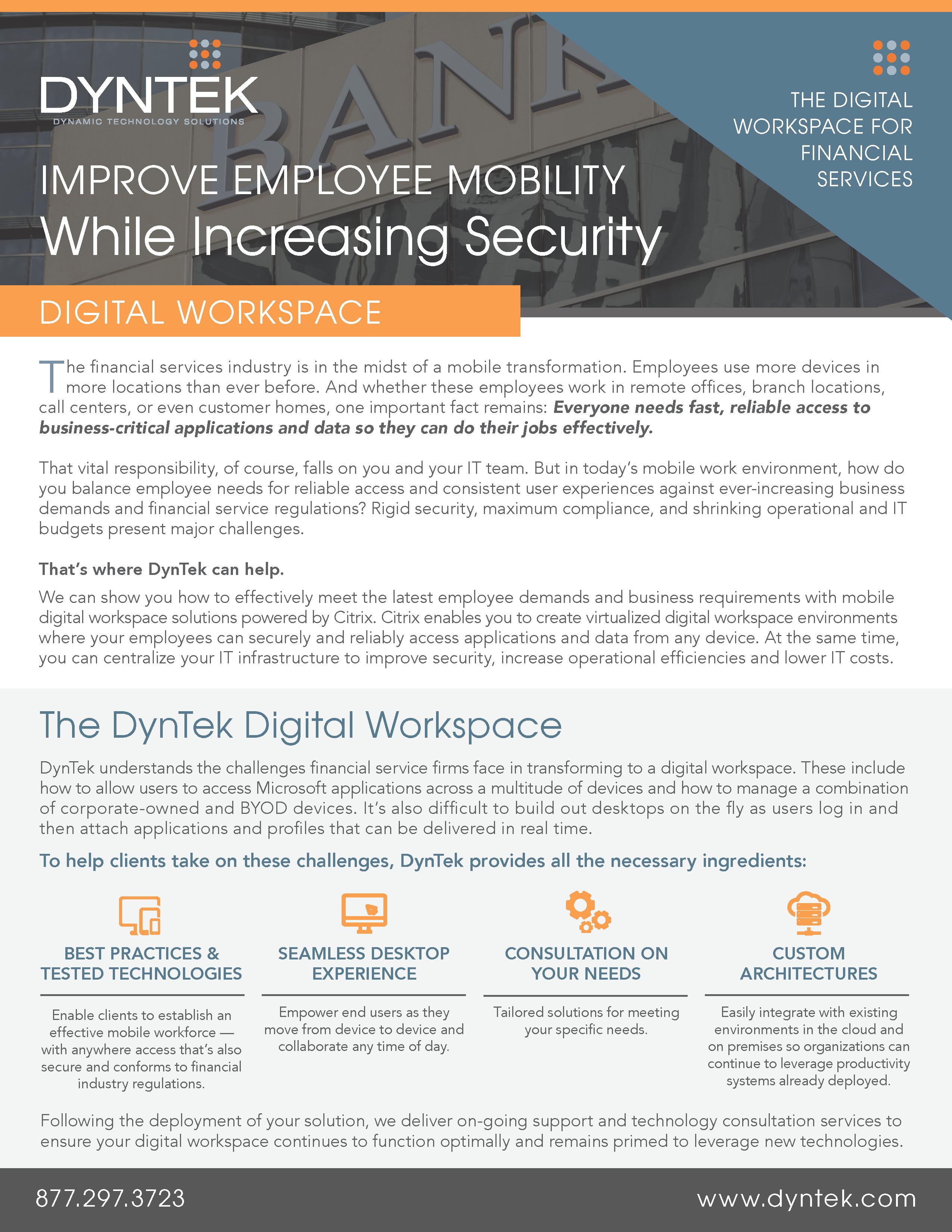 DynTek Digital Workspace-FinServ 2017_Page_1