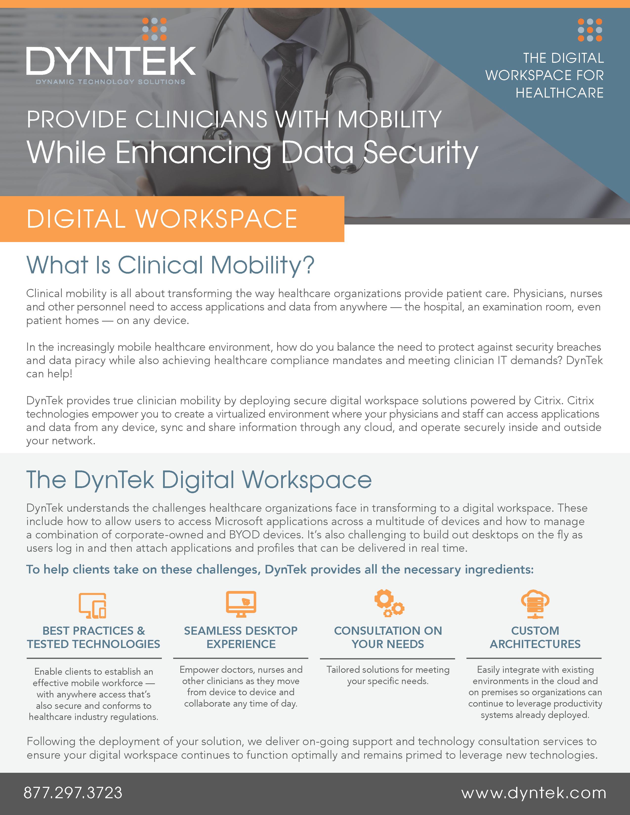 DynTek Digital Workspace-Healthcare 2017_Page_1