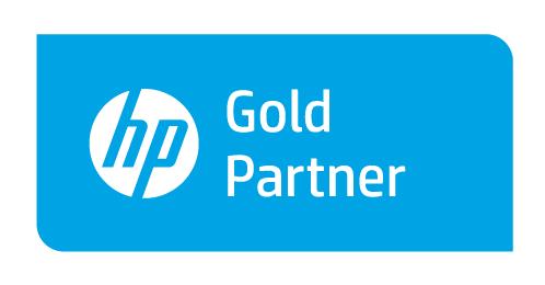 DynTek: HP Gold Partner