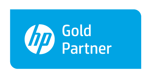 DynTek: HP Gold Partner