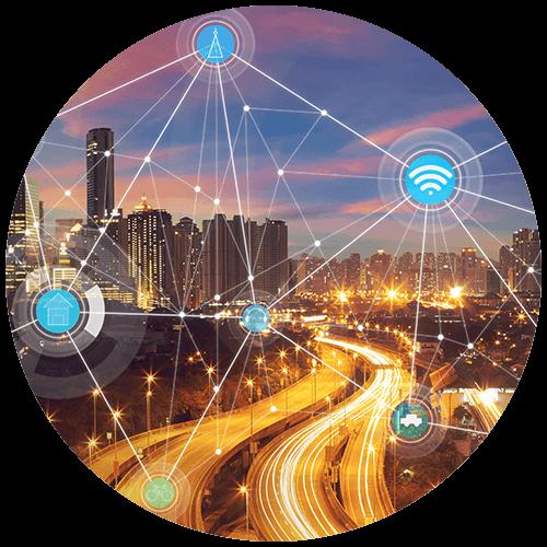 IoT-digital-infrastructure-solutions
