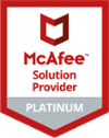 MCAFEE PLATINUM PARTNER-4-1-1