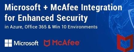 MS McAfee Webinar blog