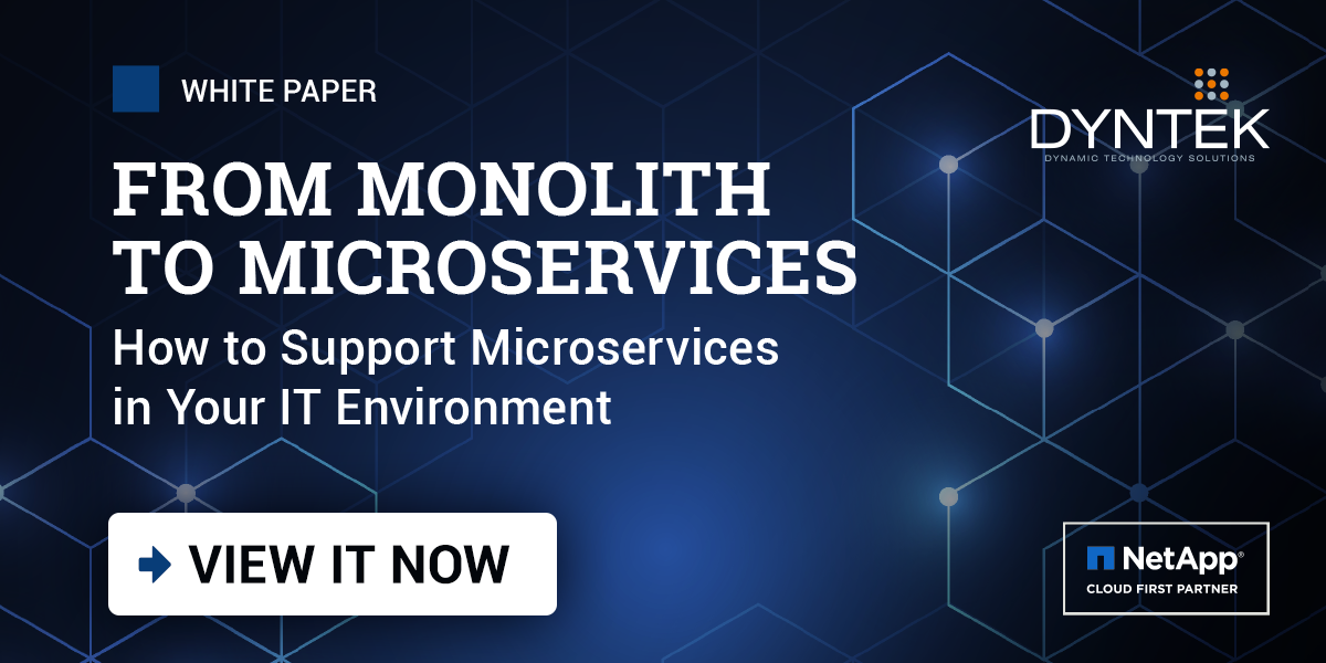 Social Card_From Monolith to Microservices