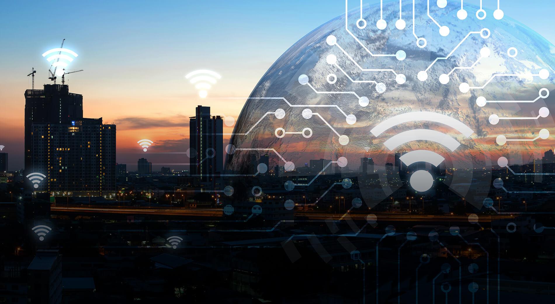 digital infrastructure-header