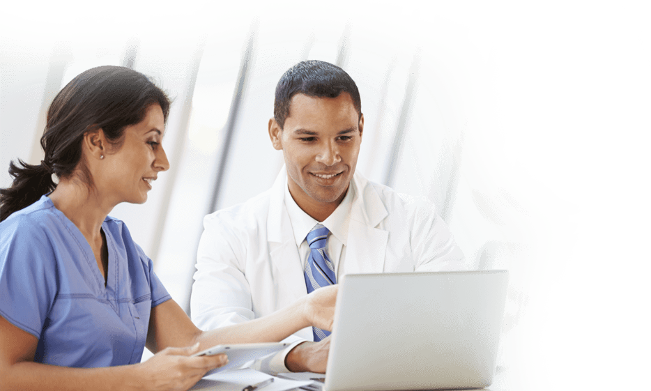 DynTek's healthcare IT solutions help you stay focused on what matters most: Your patients.