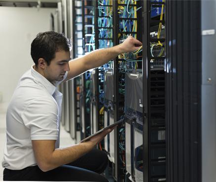 DynTek: certified VMware Partner, expert in VMware training, support and solutions.