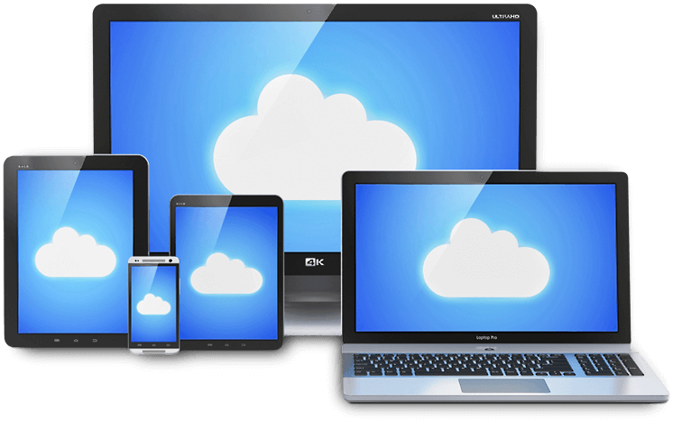 Get your data into the 21st century. Talk to a DynTek cloud computing technologies consultant today.