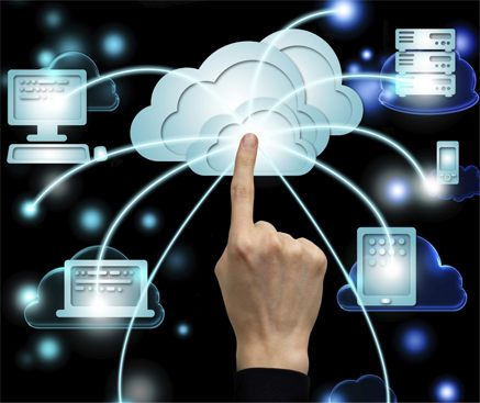 Cloud computing technologies make your business run better. Contact DynTek to learn more.
