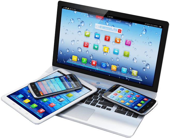 Learn more about the benefits of application and desktop virtualization, contact DynTek today!