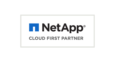 netapp-cloudfirst