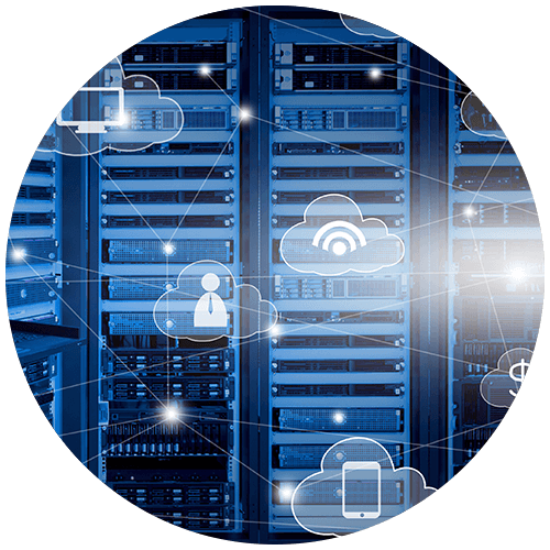 network-automation-digital-infrastructure-solutions