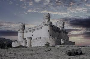 it security castle