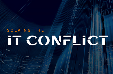 solving-the-IT-conflict-Blog-header