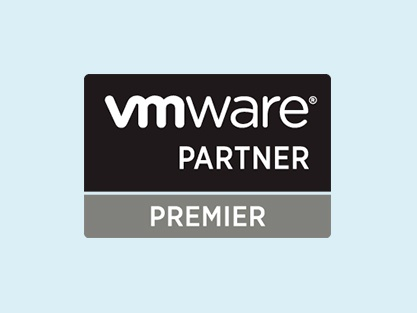 DynTek: certified VMware Partner, expert in VMware training, support and solutions.